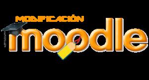 Moodle MODIFICACION