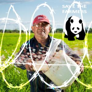 SAVE FARMERS