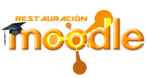 Moodle RESTAURACION