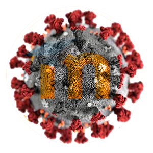 Moodle coronavirus